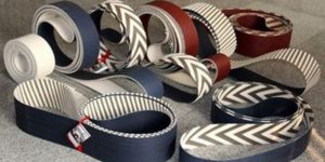 chevron belts