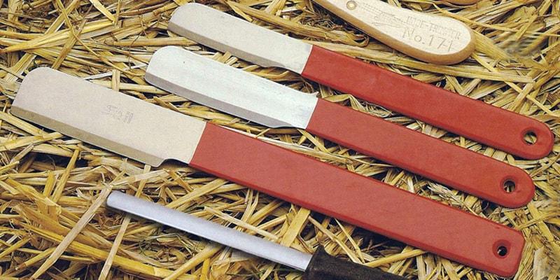 Toeingknives