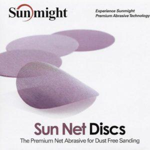SunNetdiscs